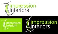 Interior Design Logo - Entry #65
