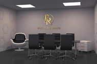 Rock Ridge Wealth Logo - Entry #137