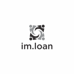 im.loan Logo - Entry #823