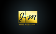 J&M World Wide Products Logo - Entry #126