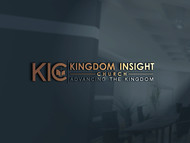 Kingdom Insight Church  Logo - Entry #130