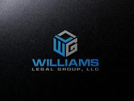 williams legal group, llc Logo - Entry #153