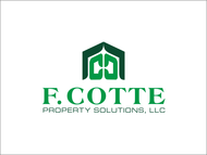 F. Cotte Property Solutions, LLC Logo - Entry #270
