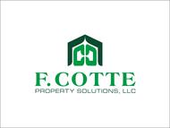 F. Cotte Property Solutions, LLC Logo - Entry #270