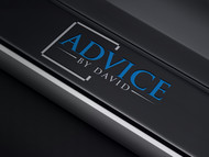 Advice By David Logo - Entry #75