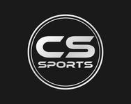 CS Sports Logo - Entry #340