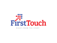First Touch Travel Management Logo - Entry #41