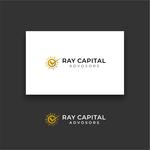Ray Capital Advisors Logo - Entry #557