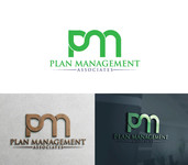 Plan Management Associates Logo - Entry #43
