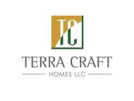 TerraCraft Homes, LLC Logo - Entry #41