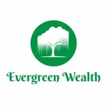 Evergreen Wealth Logo - Entry #140