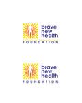 Brave New Health Logo - Entry #57