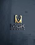 MGK Wealth Logo - Entry #168