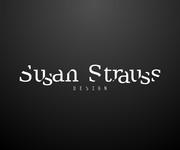 Susan Strauss Design Logo - Entry #80