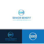 Senior Benefit Services Logo - Entry #408
