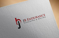 JB Endurance Coaching & Racing Logo - Entry #8