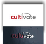 cultivate. Logo - Entry #189
