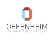 Law Firm Logo, Offenheim           Serious Injury Lawyers - Entry #37