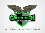 Green Tech High Charter School Logo - Entry #34