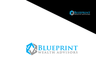 Blueprint Wealth Advisors Logo - Entry #166