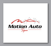 Motion AutoSpa Logo - Entry #266