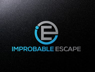 Improbable Escape Logo - Entry #78