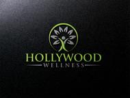 Hollywood Wellness Logo - Entry #52