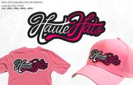 Haute Hats- Brand/Logo - Entry #54