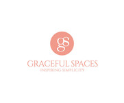 Graceful Spaces Logo - Entry #105