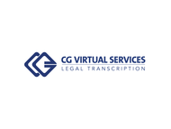 CGVirtualServices Logo - Entry #87