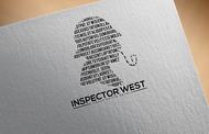Inspector West Logo - Entry #31