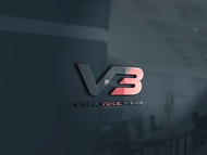 V3 Integrators Logo - Entry #36