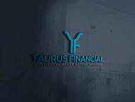 "Taurus Financial (or just ""Taurus"") Logo - Entry #37"