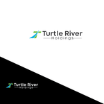 Turtle River Holdings Logo - Entry #16