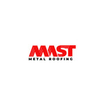 Mast Metal Roofing Logo - Entry #253