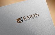 Raion Financial Strategies LLC Logo - Entry #36