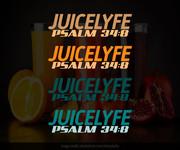 JuiceLyfe Logo - Entry #61