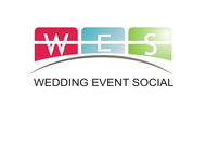 Wedding Event Social Logo - Entry #93