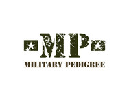 Military Pedigree Logo - Entry #93