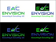 Envision Accounting & Consulting, LLC Logo - Entry #59