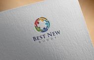 Best New Buddy  Logo - Entry #58