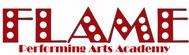 Performing Arts Academy Logo - Entry #13