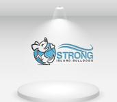 Strong Island Bulldogs Logo - Entry #7