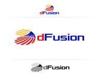dFusion Logo - Entry #20