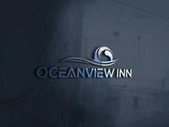 Oceanview Inn Logo - Entry #50