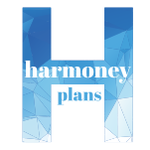 Harmoney Plans Logo - Entry #194