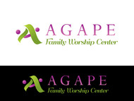 Agape Logo - Entry #89