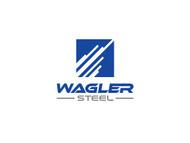 Wagler Steel  Logo - Entry #150