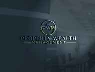 Property Wealth Management Logo - Entry #159