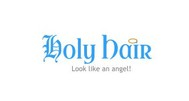 Holy Hair Logo - Entry #76